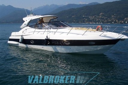 Sessa Marine C42 for sale in Italy for €133,000 (£116,812)