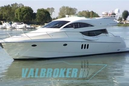 Numarine 54 Fly for sale in Italy for €320,000 (£285,475)