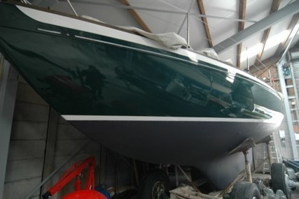 Nicholson 31 for sale in Netherlands for €29,500 (£26,317)