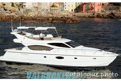 Ferretti 551 for sale in Italy for €500,000 (£446,054)