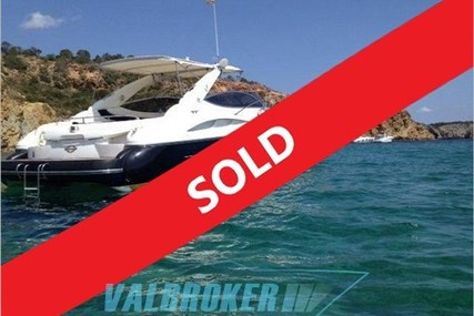 Sunseeker Superhawk 48 for sale in Spain for €95,000 (£83,751)