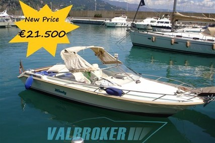 WINDY BOATS 7500 for sale in Italy for €21,500 (£19,214)