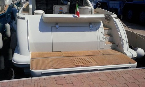 Image of Azimut 62 S for sale in Italy for €695,000 (£615,300) Olbia, Sardegna, Italy