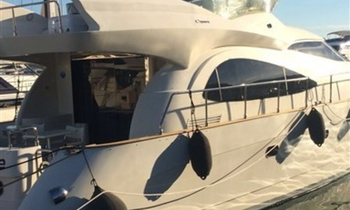 Image of Cayman 62 Fly for sale in Italy for €250,000 (£221,460) imperia, Liguria, Italy