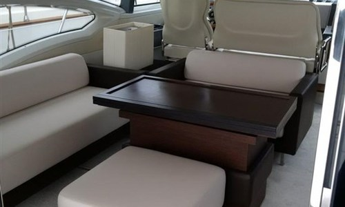 Image of Azimut 62 S for sale in Italy for €695,000 (£608,800) Olbia, Sardegna, Italy