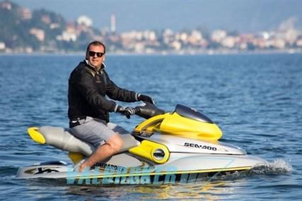 Moto d'acqua Sea Doo XP for sale in Italy for €3,600 (£3,190)