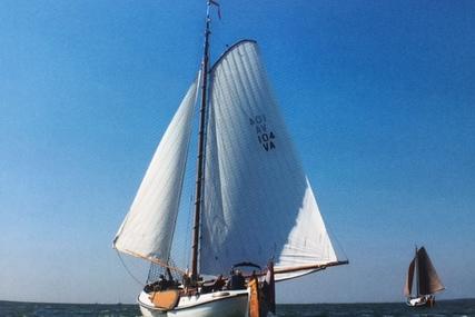 Lemsteraak Stofberg VA 104 for sale in Netherlands for €395,000 (£349,344)