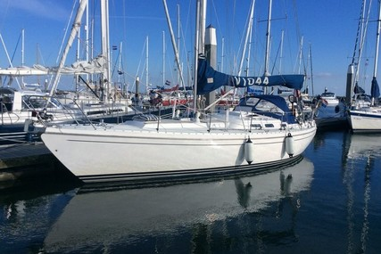 Victoire 1044 for sale in Netherlands for €79,500 (£70,315)