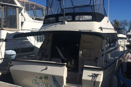 Mainship Mediterranean 35 for sale in  for $39,995 (£31,170)