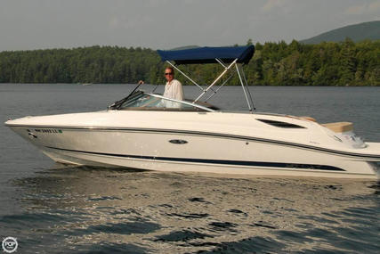 Sea Ray 230 SLX for sale in United States of America for $54,500 (£40,930)
