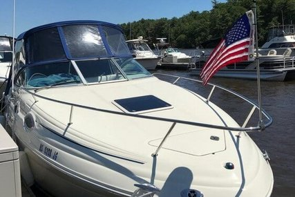 Sea Ray 240 Sundancer for sale in United States of America for $25,500 (£18,360)