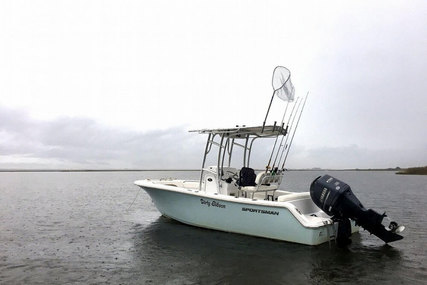 Sportsman Heritage 211 for sale in United States of America for $32,800 (£24,633)