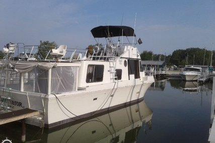 Bluewater Yachts 40 for sale in United States of America for $30,000 (£22,732)