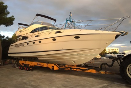 Fairline Squadron 55 for sale in Spain for £279,000
