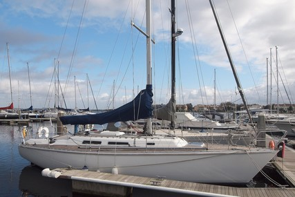 Spirit 36s for sale in Netherlands for €58,500 (£51,822)