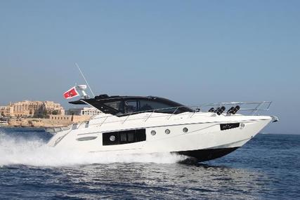 Cranchi Mediteranee 44 for sale in Malta for €375,000 (£328,633)
