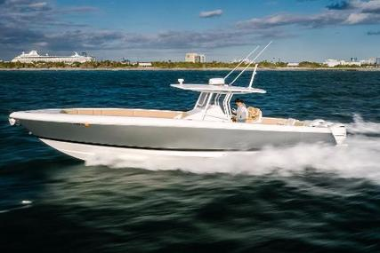 Intrepid 400 Center Console for sale in United States of America for $375,000 (£283,726)