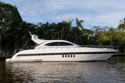 Mangusta for sale in United States of America for $1,175,000 (£840,168)