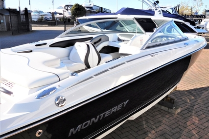 Monterey 180 FS for sale in United Kingdom for £14,950