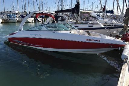 Rinker 262 Captiva Bowrider for sale in United Kingdom for 29.995 £