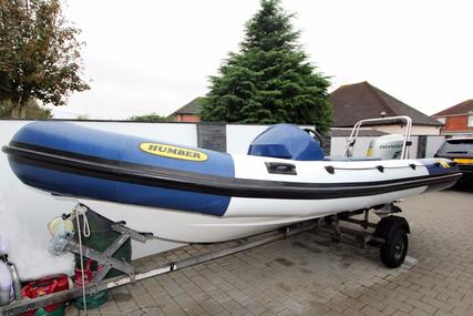 Humber Destroyer Rib for sale in United Kingdom for £10,990