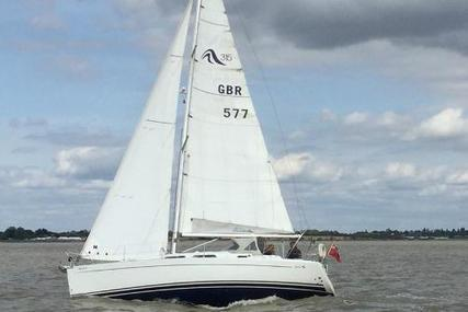 Hanse 315 for sale in United Kingdom for £49,950