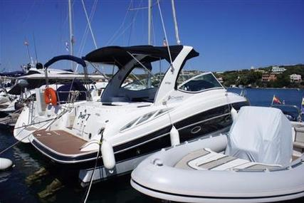 Cruisers Yachts 300 CXI for sale in Spain for €79,950 (£72,049)
