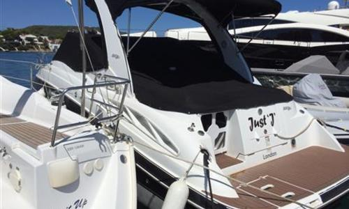 Image of Cruisers Yachts 300 CXI for sale in Spain for €79,950 (£73,014) Menorca, Spain