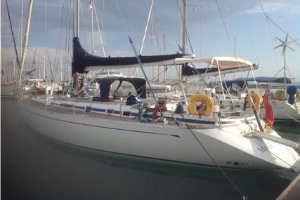 Grand Soleil 50 for sale in Italy for £140,000
