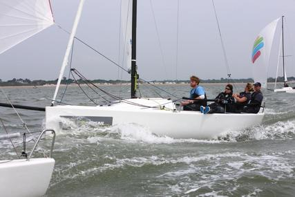 J Boats J/70 for sale in United Kingdom for £32,500