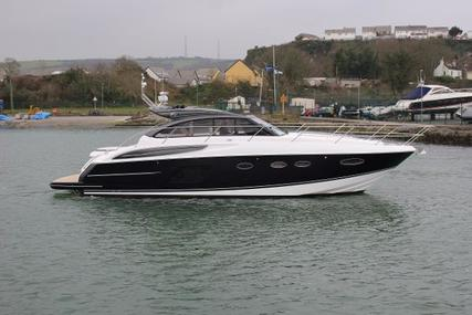 Princess V48 Open for sale in Spain for €825,000 (£735,989)