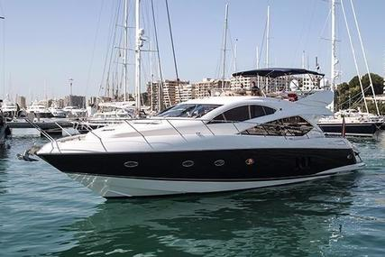 Sunseeker Manhattan 60 for sale in Spain for $800,000 (£576,464)