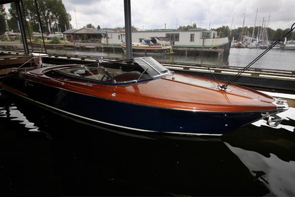 Riva Aqua 33 for sale in Netherlands for €275,000 (£245,330)