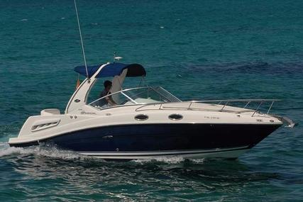 Sea Ray Sundancer 275 for sale in Spain for 49.995 € (43.689 £)