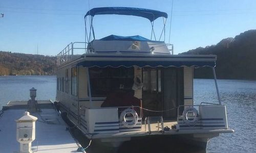 Image of Catamaran Cruisers Aqua Cruiser 44 for sale in United States of America for $66,300 (£52,647) New Kensington, Pennsylvania, United States of America