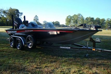 Bass Tracker Pro Team 195 TXW for sale in United States of America for $29,999 (£22,529)
