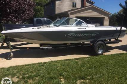 Moomba Outback for sale in United States of America for $22,400 (£16,973)
