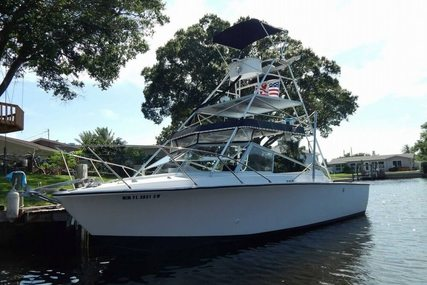 Bertram 28 Express for sale in United States of America for $33,300 (£24,155)