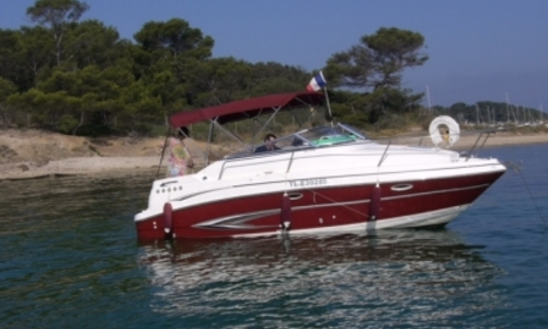 Image of Glastron 249 GS for sale in France for €30,000 (£26,697) HYERES, France