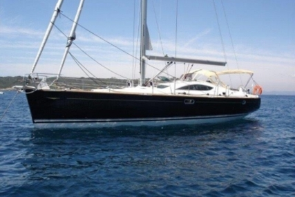 Jeanneau Sun Odyssey 49 DS for sale in France for €219,000 (£192,680)