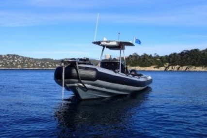 Zodiac 870 Milpro Srr for sale in France for €119,000 (£102,792)