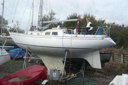 Sparkman and Stephens S AND S 34 for sale in United Kingdom for £25,000