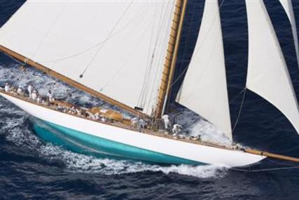 William Fife & Sons III for sale in United Kingdom for €3,500,000 (£3,077,870)