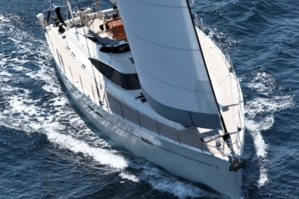 Gianetti Yacht GIANETTI 64 STAR for sale in Greece for €590,000 (£520,948)