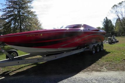 Sunsation 32 Dominator for sale in United States of America for $99,950 (£71,990)