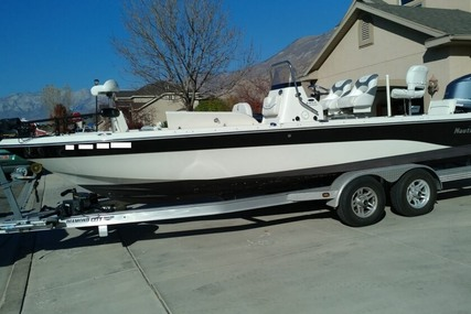 Nautic Star 2400 Tournament for sale in United States of America for $52,500 (£37,422)