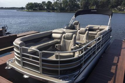 Premier Pontoons 235 Elite for sale in United States of America for $28,900 (£20,739)