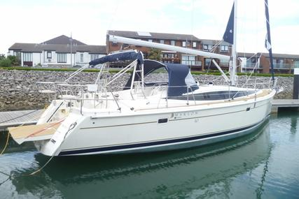 Legend 40 for sale in United Kingdom for £180,000