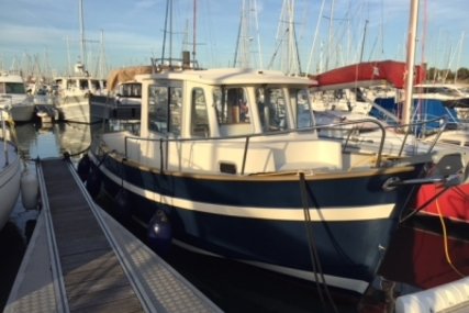 Rhea Marine 730 Timonier for sale in France for €48,900 (£43,177)