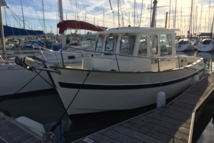 Rhea Marine 730 Timonier for sale in France for €68,000 (£60,140)